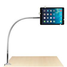 Tischhalterung Betthalter Tablet Halter Ständer Apple iPad 3 4 5 Mini Air 2 Pro