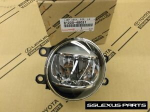 Lexus RX350 RX450H (2015-2017) OEM Genuine LH Side LED FOG LIGHT - LAMP