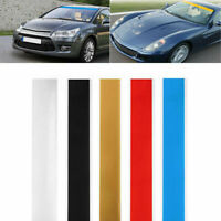 60*6inch Car Reflective Windshield Banner Vinyl Decal Sun Strip Visor Sticker