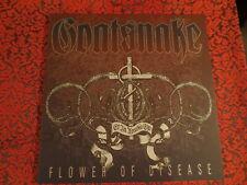 Goatsnake Flower Of Disease LP Stoner Rock Heavy Metal SUNN 0))
