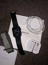 Apple Watch Series 3 42mm Cellular + GPS Grey With All Accessories + Two Straps