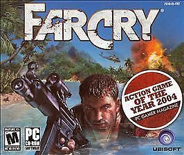 Far Cry 2004 (PC, 2004)