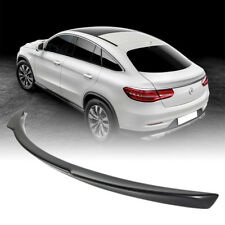 Painted For MERCEDES BENZ GLE C292 Coupe V Trunk Spoiler Coupe GLE350d GLE43AMG