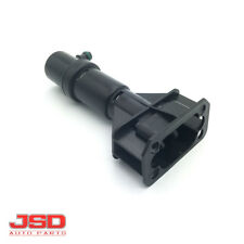 New Front Headlight Washer Pressure Cylinder For Audi A6 Allroad Quattro