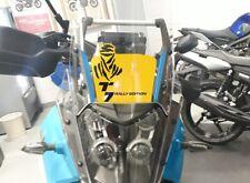 Protezione 3D cupolino portanumero compatibile Yamaha Tenere 700 tènèrè rally