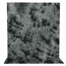 Hand Painted Background Photo Studio Tie Dyed Muslin Backdrop 10x20ft