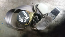 FORD GALAXY SEAT ALHAMBRA VW SHARAN Nsr Passeggero Posteriore Cintura RIGA 3RD
