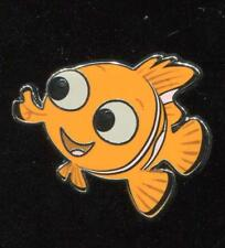Nemo Only from 2 Pin Set Disney Pin 108617