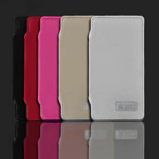 For Sony Xperia SP M35h Case S-CH Soft leather wallet flip full cover Case skin