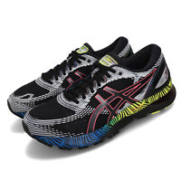 Asics Gel-Nimbus 21 Lite Show 2.0 Reflective Black Men Running Shoe 1011A632-001