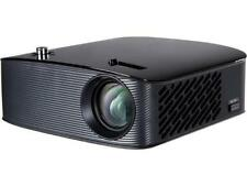 LG PH150G LED Projector with Bluetooth Sound, Screen Share and Built-in Battery