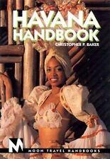Moon Handbooks Havana (Moon Michigan's Upper Peninsula)