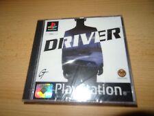 Driver Nuevo Precintado - PLAYSTATION 1 PS1 PAL VERSIÓN