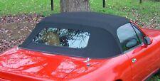 MAZDA MX-5 NB NA Stoffverdeck Stoff Verdeck Dach Scheibe unbeheizt Luxusmodell