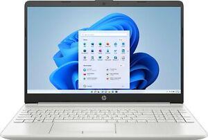 HP Laptop 15.6 INTEL i5-1135G7 32 GB RAM 2 TB SSD WINDOWS 10 PRO FHD