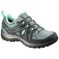 Salomon Ellipse 2 CS WP Damen Outdoorschuh Wander Trekking Schuhe NEU