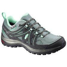 Salomon Ellipse 2 CS WP Damen Outdoorschuh Wander Trekking Schuhe NEU