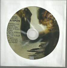 DISC ONLY Suicide Silence The Cleansing CD Tested Century Media w/ White Sleeve