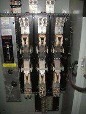 Zenith ATS 1200A 480V 3 PHASE