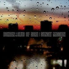 BOHREN & DER CLUB OF GORE - SUNSET MISSION USED - VERY GOOD CD