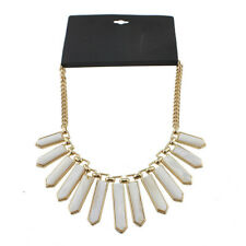 """16"""" New Forever21 Shell Collar Necklace Gift Fashion Women Party Holiday Jewelry"""