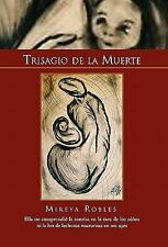 TRISAGIO DE LA MUERTE (Spanish Edition)