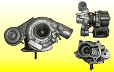 Turbolader Fiat Doblo 1.9 JTD 77 708847-5002S 46756155