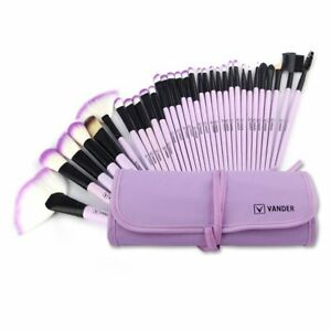 Brochas de maquillaje Docolor Fantasy Set - Makeup Brushes 32 Pieces SyntheticBr