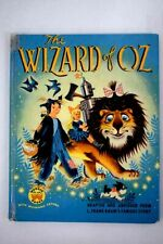 The wizard of Oz /