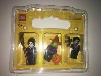 LEGO® 852766 Halloween Minifiguren 3er Set 2019 - NEU / OVP