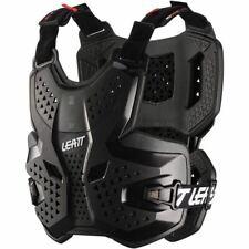 Black Leatt 3.5 Chest Protector