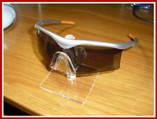 New Balance Sport Nbsun 941-4 Men'S Sunglasses Vintage Silver Frame 57-15-135