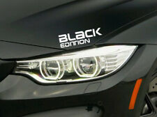 Black Edition Auto Aufkleber Limited Edition  Sports mind Sticker Tuning JDM  #6