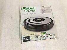 iRobot Roomba Model 560 robot vacuum pack