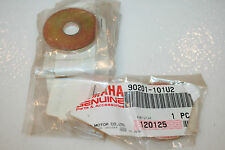 nos Yamaha snowmobile suspension plate washer apex fx nytro mm 600 700 800 pz500