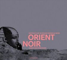 Orient Noir: A West Eastern Divan CD NEW watcha clan bi kidude baraka & more...