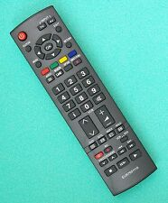 New Replacement Remote TH-37PX60B to Panasonic VIERA