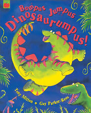 Bumpus Jumpus Dinosaurumpus by Hachette Children's Group (paperback, 2002)