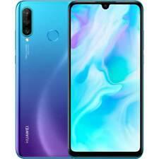 Huawei P30 Lite 4G 128GB Dual SIM peacock blu 24 mesi garanzia Italia Europa