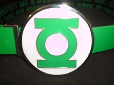 Green Lantern 41 L DC Comics Buckle with Belt