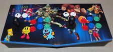 Bartop Arcade multicade MAME Handmade plug and play plays thousands of games