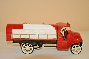 First Gear Collectible Mack AC Bulldog Fuel Tanker 1:34 Scale