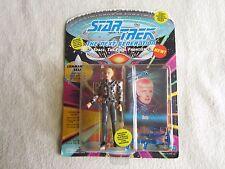 Star Trek:  1993 The Next Generation:  Commander Sela NIP - READ NOTE