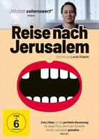 REISE NACH JERUSALEM - LOEBAU,EVA ;LUCIA CHIARLA  DVD NEU