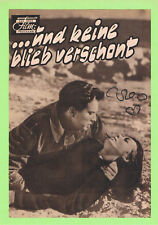 """Juliette Gréco 1927- genuine autograph signed 8""""x12"""" pic French singer actress"""