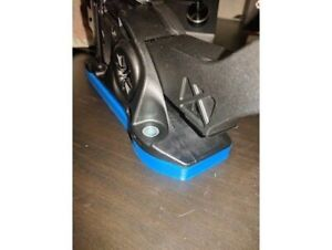 Ford Focus ST Pedal Spacer Gas Accelerator RS 2012 2015 2017