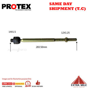 Protex Rack End For NISSAN SKYLINE R32 2D Cpe 4WD 1989 - 1994