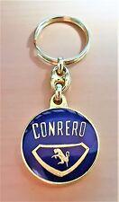 CONRERO Porte-clés Automobile MESURES Emblème 37mm