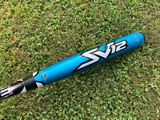 "Easton SV12 CXN Fast Pitch composite 31""/19.5 Ounce Softball Bat ASA USSSA"