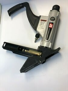 "Grip Rite Tools GR200LCN Pneumatic Hardwood Flooring Cleat Nailer 2"" - Fast Ship"